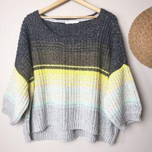 Victoria's Secret Chunky Cozy Knit Sweater